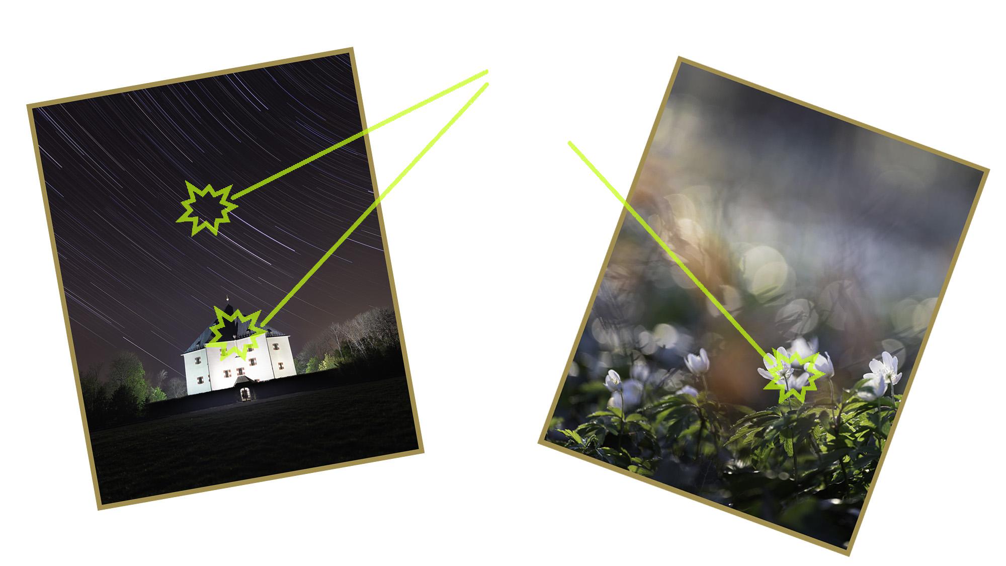 9 Amazing Tips for Sharper Landscape Photos