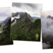 Landscape photos from Appenzell in Switzerland