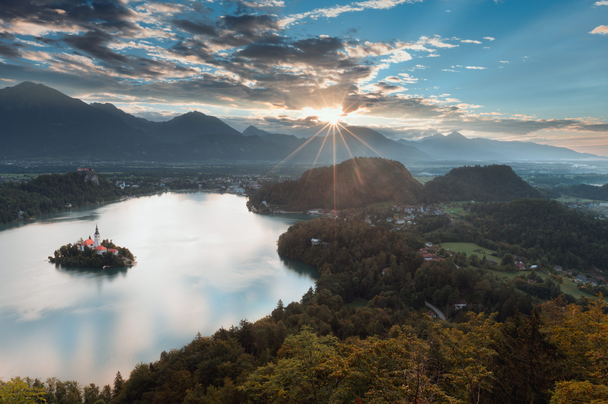 Bled ? – The Most Picturesque Lake in Europe That's Worth the Visit!